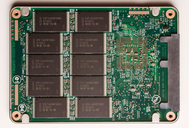 Solid-State Drives