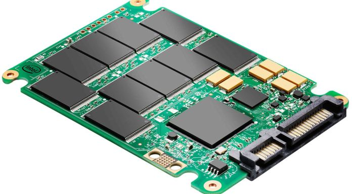 All you Need to Know About Solid-State Drives