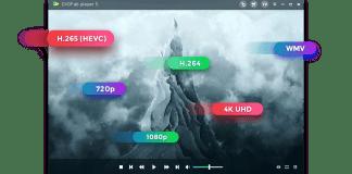 DVDFab Player 5