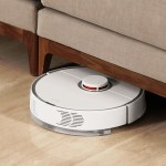 Roborock S50 Vacuum Cleaner Overview