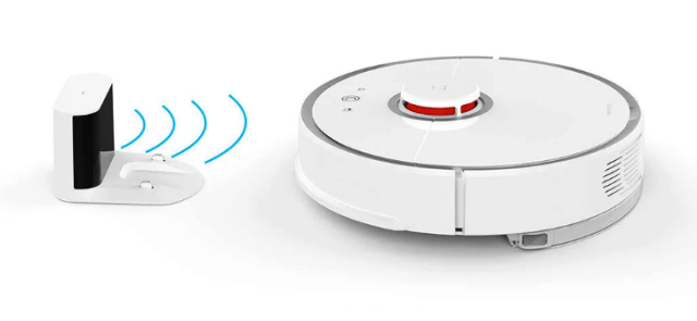 Why Buy Roborock S50 Smart Robot Vacuum Cleaner