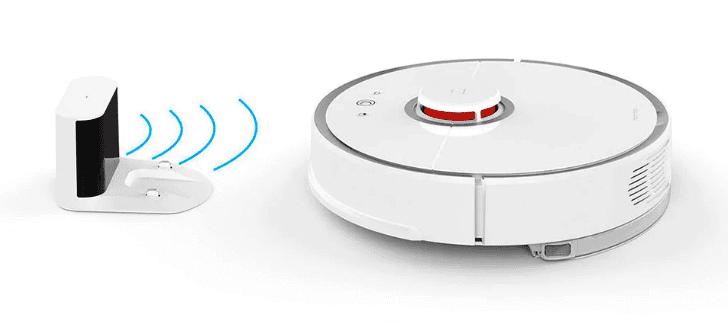 Why Buy Roborock S50 Smart Robot Vacuum Cleaner