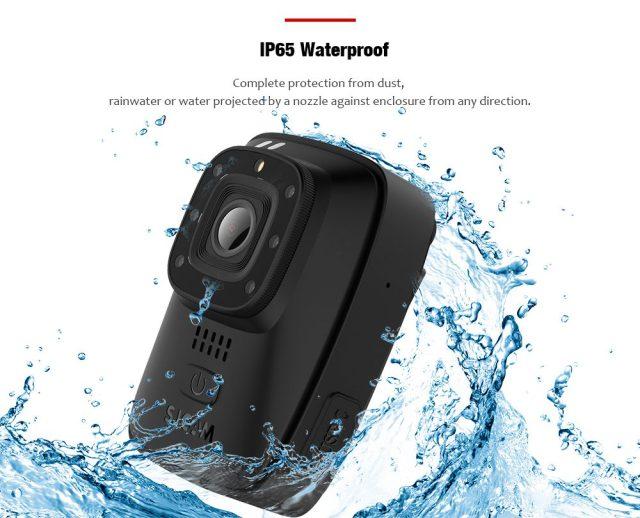 SJCAM A10 Waterproof