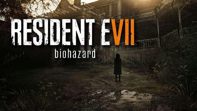 Resident Evil Bio Hazard