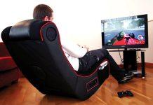 Choosing a Comfortable Gaming Chair
