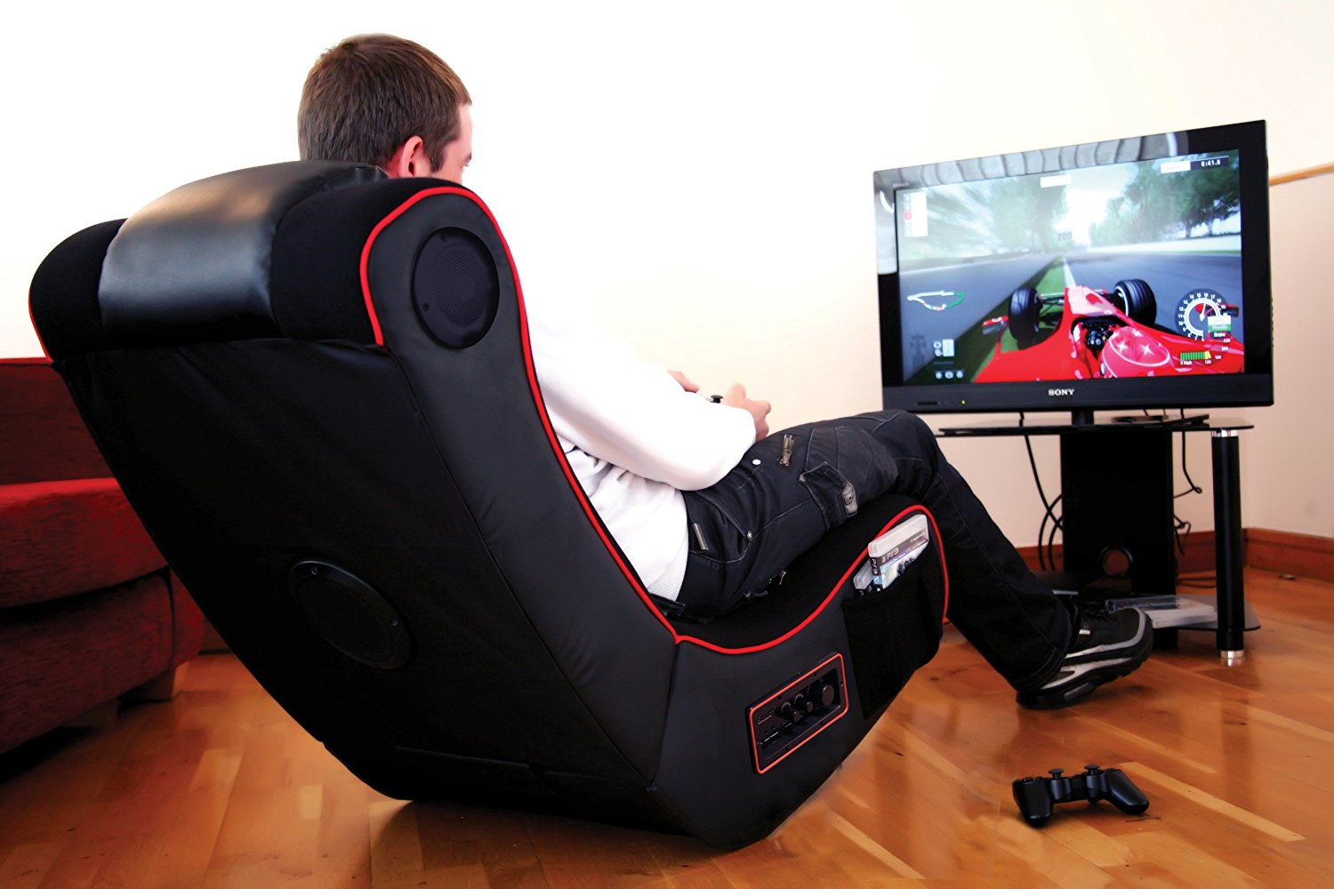 Excellent Guide Choosing A Best Comfortable Gaming Chair Creativecarmelina Interior Chair Design Creativecarmelinacom