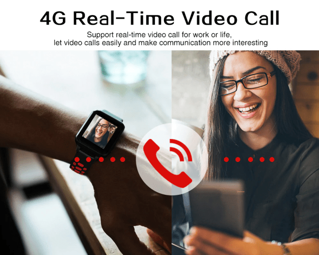 Finow Q1 Pro Calling Features