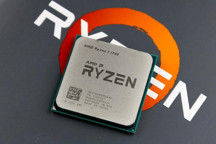 Offer Price] AMD Ryzen 1700 Review: Computers Processor