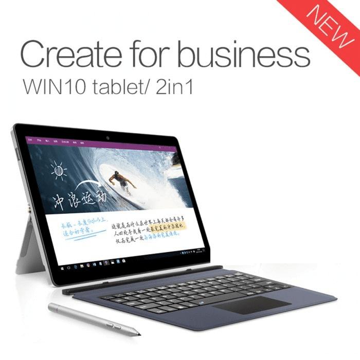 Voyo Vbook i3 Design