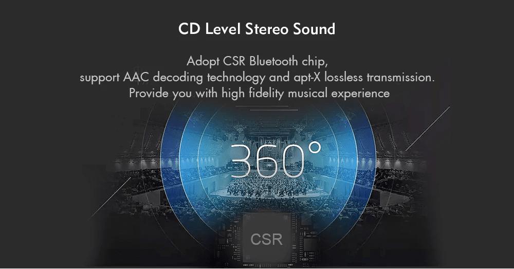 Xiaomi LYXQEJ01JY Bluetooth Earphones 360 Sound