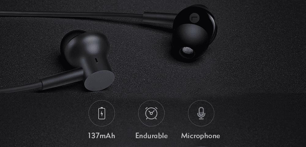 Xiaomi LYXQEJ01JY Bluetooth Earphones Battery