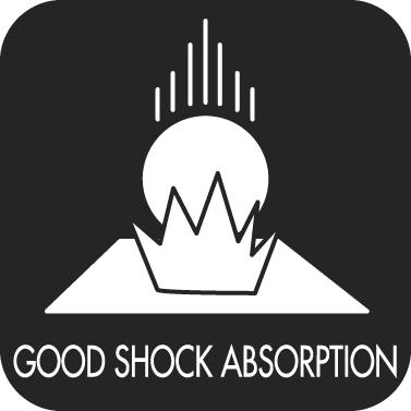 Xiaomo Action Camera Shock Absorption