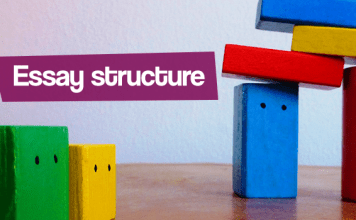 How to Structure an Essay