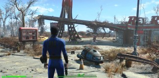 Fallout 4 Mods Xbox One