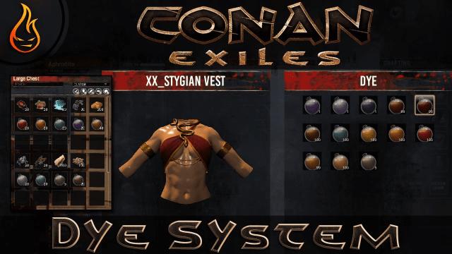 Conan exiles best weapon Upgrade