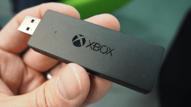 How to connect Xbox one controller to PC Via Wireless Adapter