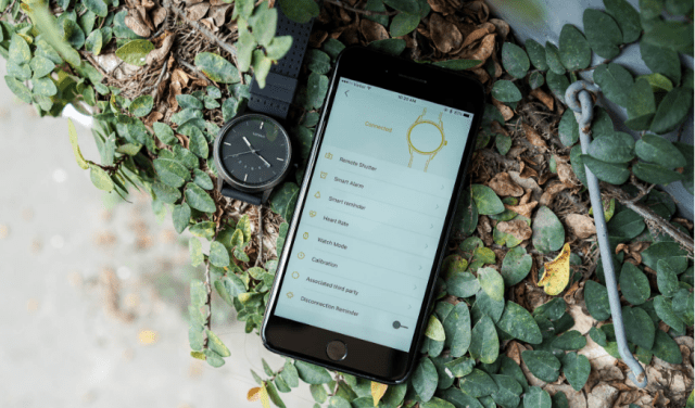 Lenovo Watch 9 Review