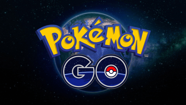 Most played games in world Pokemon Go