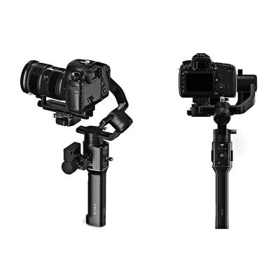 Pinlo M1C Camera Stabiliser Internals