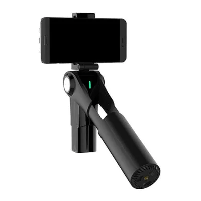 Pinlo M1C Camera Stabiliser Uses