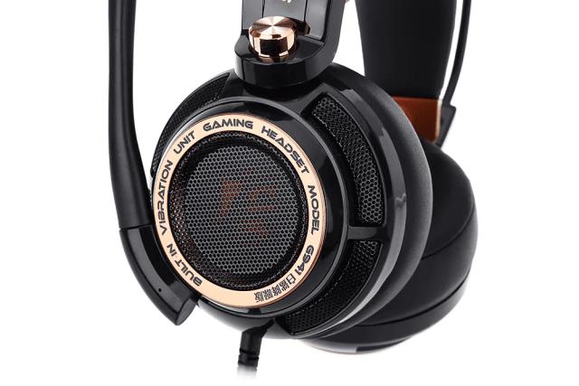 SOMIC G941 USB GAMING HEADSET Wear Sound Quality