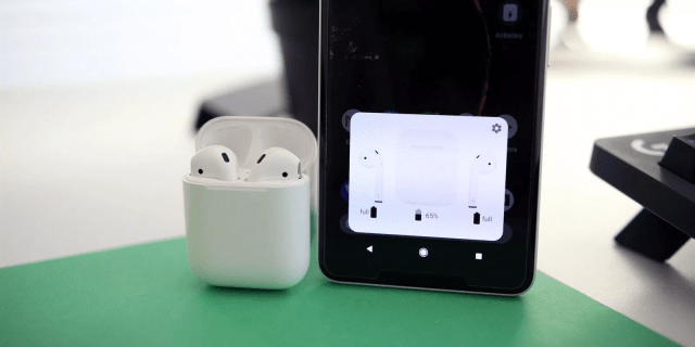 Will Airpods work with android How to connect
