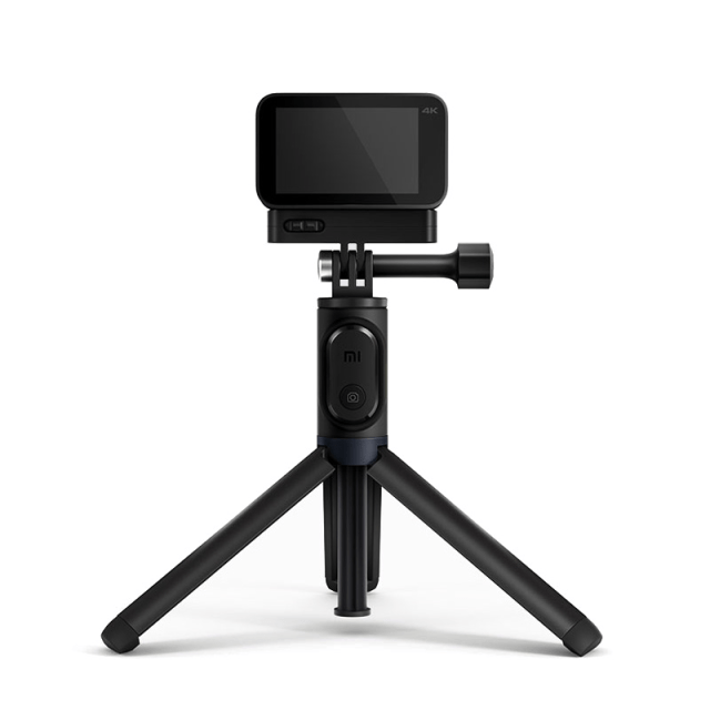 Xiaomi XXJZPG01YM Bluetooth Selfie Stick Design