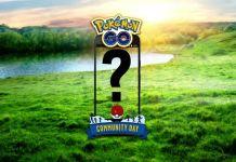 Pokemon GO Community Day Time