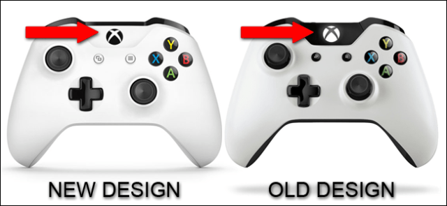 xbox controller for PC Old vs New