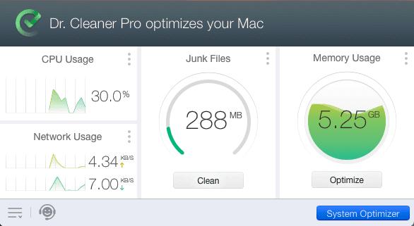 best free mac cleaner