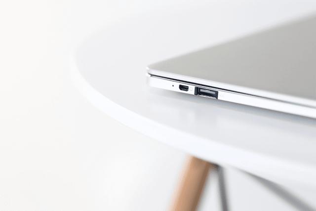 JUMPER EZbook X4 Notebook USB