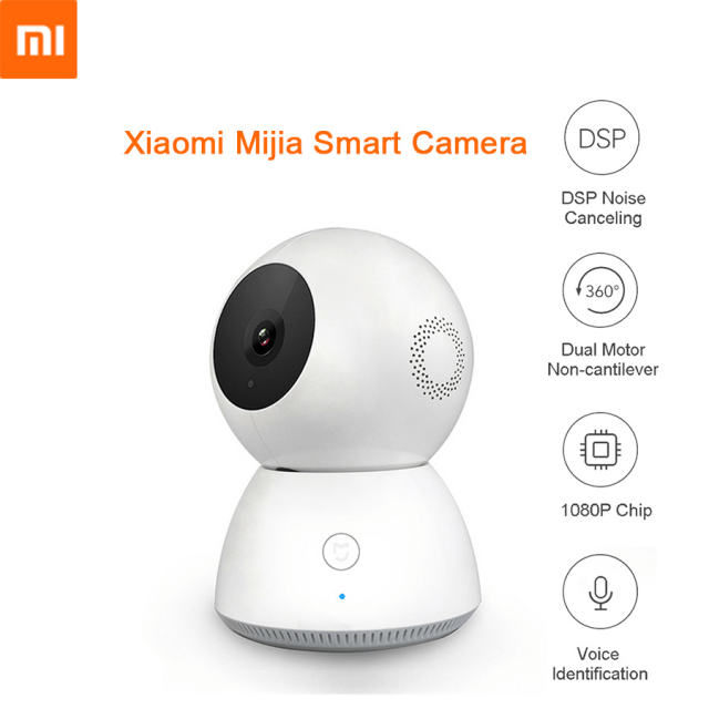 Xiaomi MiJia Home Panoramic Camera price