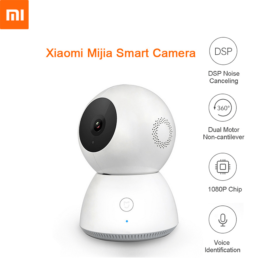 Xiaomi MiJia Home Panoramic Camera price