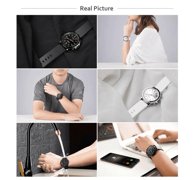 Zeblaze VIBE LITE Smart Watch Smartwatch