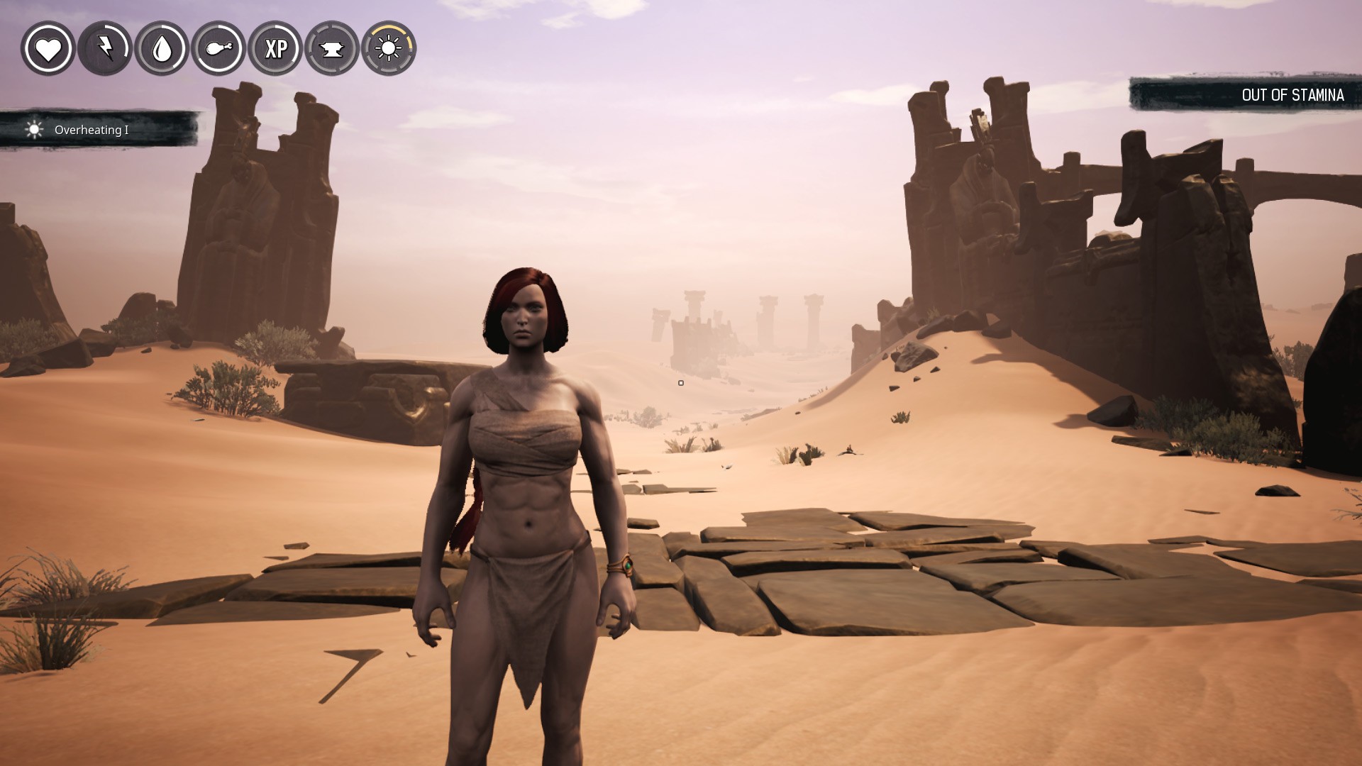 FiXED] Conan Exiles Server Down Problem (Xbox One, PS4