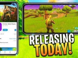 When does Fortnite Come out on Android