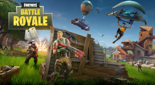 When does Fortnite Mobile Android Release