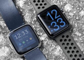 Fitbit Versa vs Apple Watch Conclusion