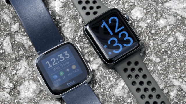 Fitbit Versa vs Apple Watch Conclusion