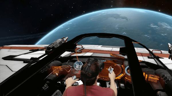 Htc Vive vs Oculus Rift HTC Vive Immersion