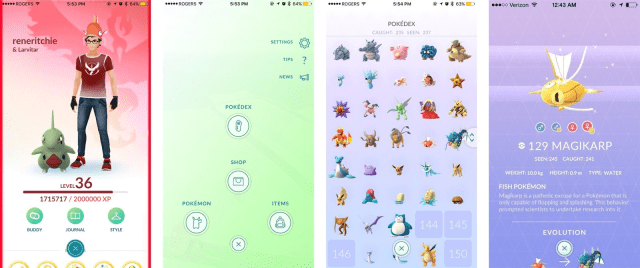 Guide] Complete Pokemon Go Shiny List & How to Find and Get (2018)