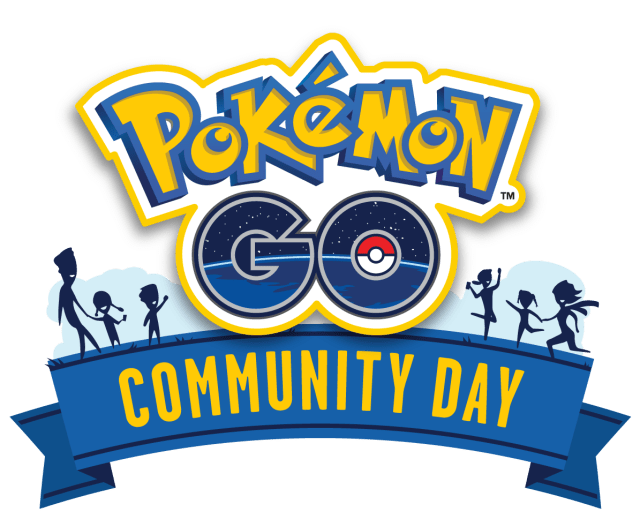 When is Pokemon Go Community Day INTRO 1