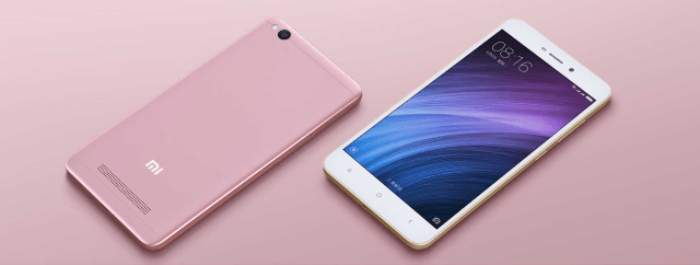 Xiaomi Redmi 4A Review Processor