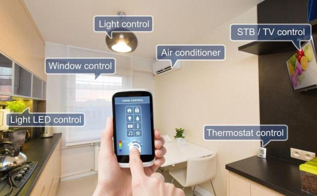 How to Automate your home Light appliance