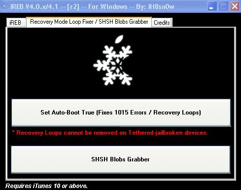 How to fix Error 1600 Fix 2 IREB Firmware