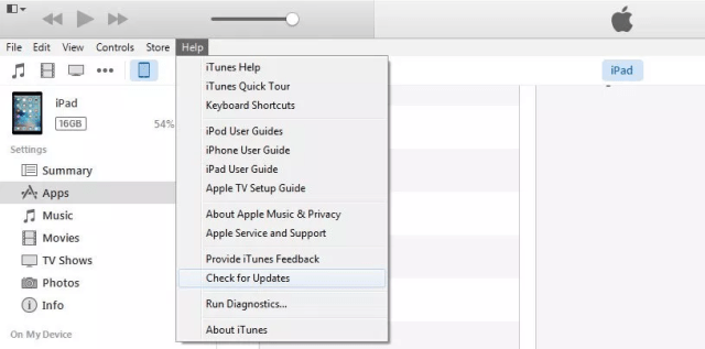 This Device isn't Eligible for the Requested Build Upgrade your iTunes to the Latest Version