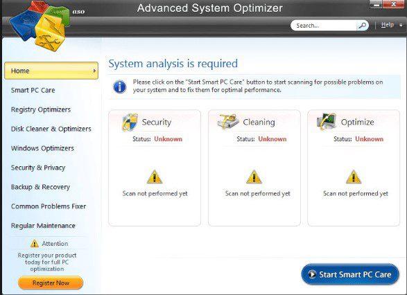 How to fix error 42 Fix 1 Clean junk