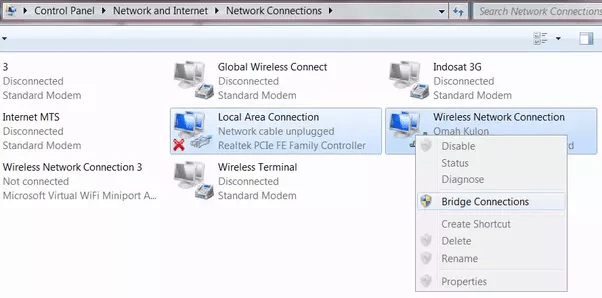 ICM_HTTP_CONNECTION_FAILED Fix 3