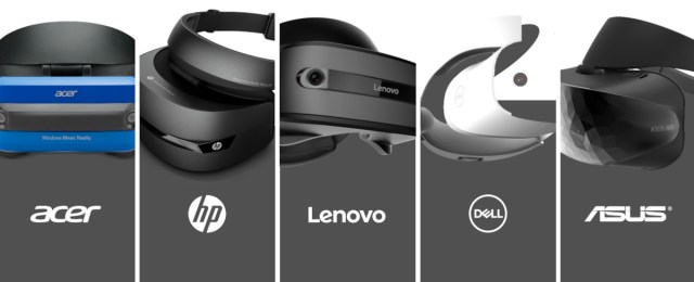 Best VR Headsets 2019 Microsoft-Windows-Mixed-Reality