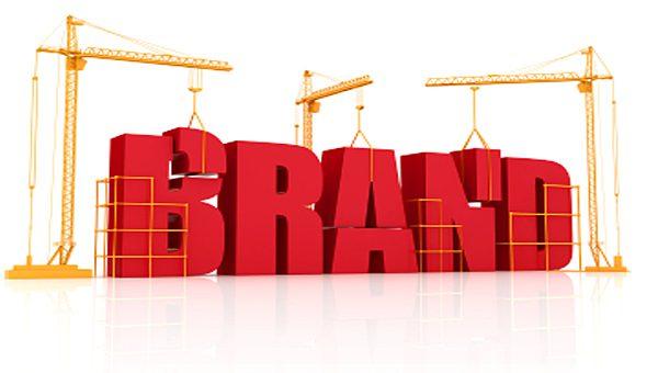 Build Brand Image